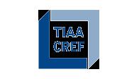 tiaa cref logo