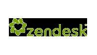 zendesk logo social media moderation